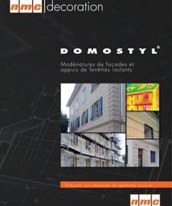 NMC DOMOSTYL